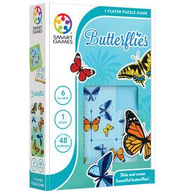 SmartGames Smartgames Butterflies  SG 439