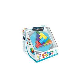 SmartGames Smartgames Cube Puzzler Zigzag SG 414