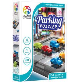 SmartGames Smartgames Parking Puzzler SG 434