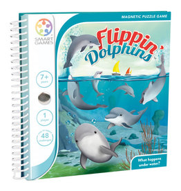 SmartGames Flippin'Dolphins