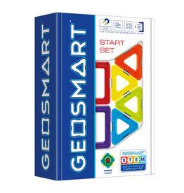 GEOSMART GeoSmart GEO 102 Startset (15 Stukjes)