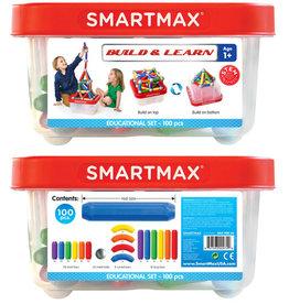 Smartmax SmartMax SMX 908 Build & Learn