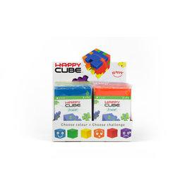 SmartGames Smartgames Happy Cube Junior - colour mix