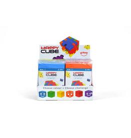 SmartGames Smartgames Happy Cube Original - colour mix