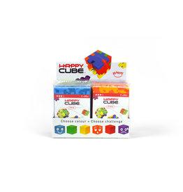 SmartGames Smartgames Happy Cube Pro - colour mix