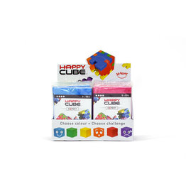 SmartGames Smartgames Happy Cube Expert - colour mix