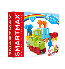 Smartmax SmartMax My First Animal Train toy vehicle SMX 410