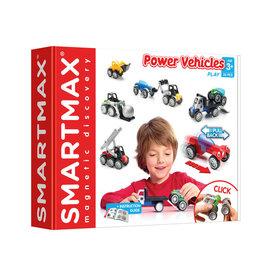 Smartmax SmartMax Power Vehicles Mix toy vehicle