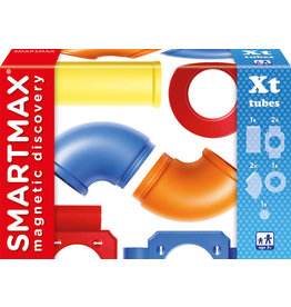 Smartmax SmartMax Tubes Xt Blue,Orange,Red,Yellow SMX 255
