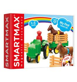 Smartmax SmartMax SMX 222 My First Tractor Set - Mijn Eerste Tractor Set