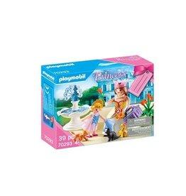 Playmobil Princess Playmobil Cadeauset Prinses