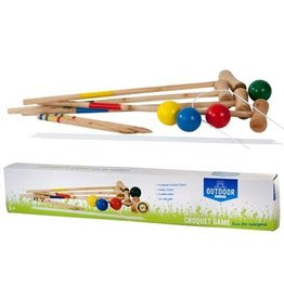 Outdoor Play Outdoor Play Croquet