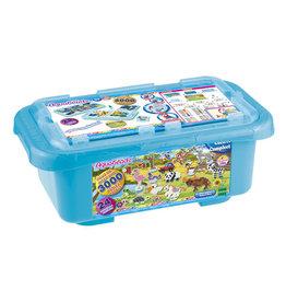 Aquabeads Aquabeads 31389 Safari Box - Box Of Fun Safari