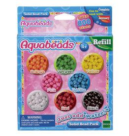 Aquabeads Aquabeads Parelpakket - Solid Bead Pack