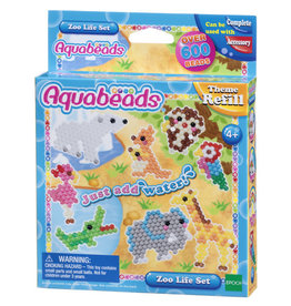 Aquabeads Aquabeads Dierentuin Set - Zoo Life Set