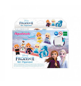 Aquabeads Aquabeads Personages Frozen2 - Characters Frozen 2