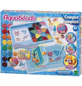 Aquabeads Aquabeads Beginnersstudio