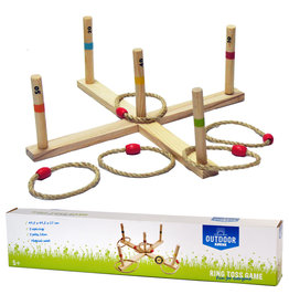 Outdoor Play Outdoor Play Ringwerpspel