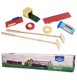 Outdoor Play Outdoor Play Golf set