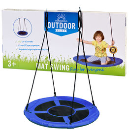 Outdoor Play Outdoor Play Schommel mat 100cm