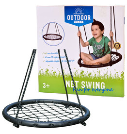 Outdoor Play Outdoor Play Schommel net 100cm