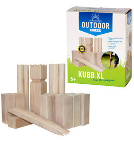 Outdoor Play Outdoorc Play Kubb XL
