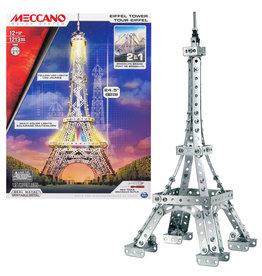 Meccano Meccano Eiffeltoren 1.563Dlg