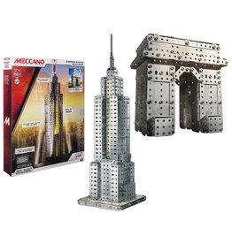 Meccano Meccano Empire State Building 1.113Dlg