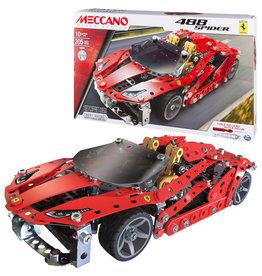Meccano Meccano Ferrari Roadster
