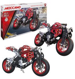 Meccano Meccano Ducati Motor