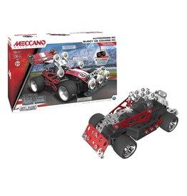 Meccano Meccano Elite Autocross Rc