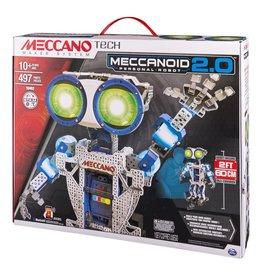 Meccano Meccano Xl 2.0 Personal Robot 60cm