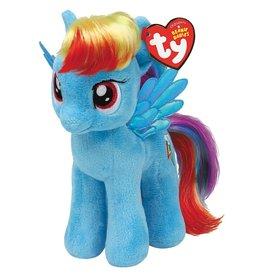 Ty Little Pony Ty Little Pony Rainbow Dash 24cm