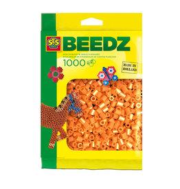 SES SES Strijkkralen 1000 Oranje