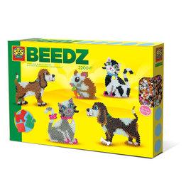 SES SES Strijkkralen Huisdieren  06264