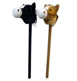 van der Meulen Stokpaardje met geluid ass