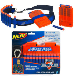 Nerf Nerf Elite Bandolier Kit