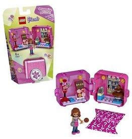 Lego Friends Lego Friends Olivia's winkelspeelkubus