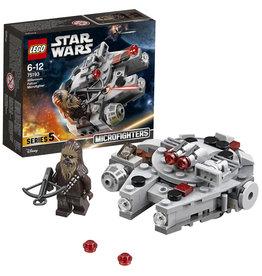Lego Starwars Lego Millennium Falcon- Microfighter Star Wars