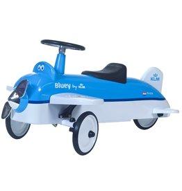 Retro Roller Retro roller  Vliegtuig  Kim