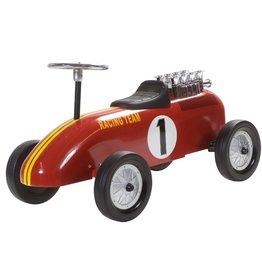 Retro Roller Retro Roller Racing Team Niki