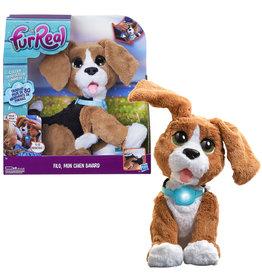 Hasbro FurReal Chatty Charlie Fur Real