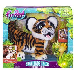 Hasbro FurReal Tyler Tiger FurReal
