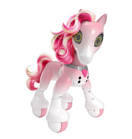 Spinmaster Zoomerworld Zoomer Pony