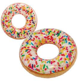 Intex Rainbow Sprinkle Donut 1.14M  tube Intex