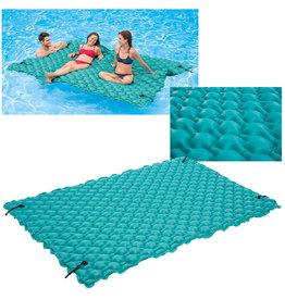 Intex Giant Floating Mat 2.90X2.13- Intex