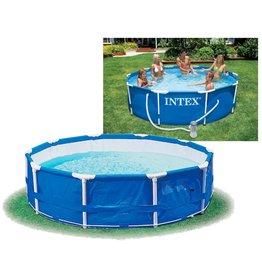 Intex Intex Metal Frame Pool 366X76