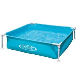 Intex Intex Mini Frame Pool 122X122