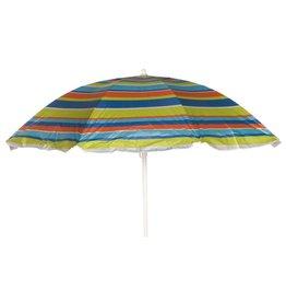 Summertime Summertime Parasol 180 Streep