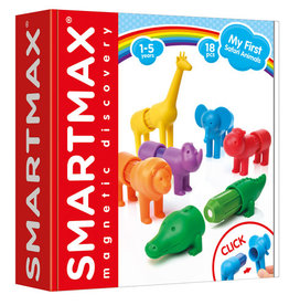 Smartmax SmartMax My First Safari animals SMX 220